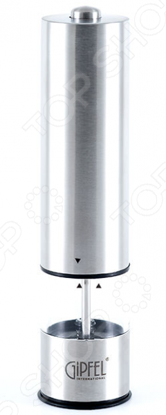 Мельница для соли и перца Gipfel 9029 мельница для соли и перца 16 см gipfel 9040