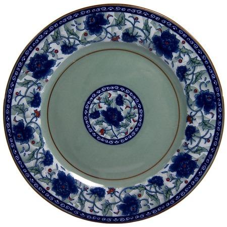 Купить Тарелка Nanshan Porcelain «Харбин 28»