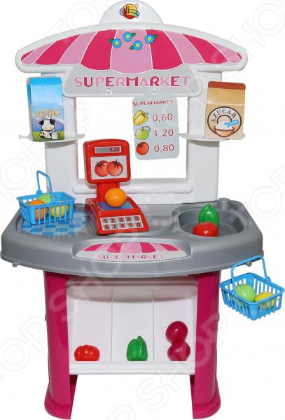 Игровой набор для девочки Coloma Y Pastor «Супермаркет» [] должно быть чистым jingdong супермаркет бамбуковые зубочистки зубочистка картриджи 580 y 9890