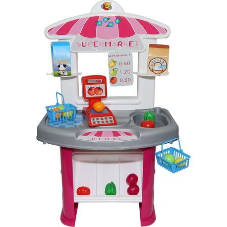 Купить Игровой набор для девочки Coloma Y Pastor «Супермаркет»