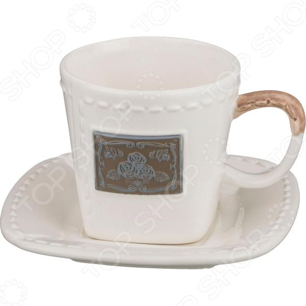 Чайная пара Lefard 64-560