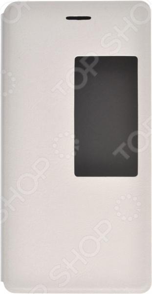 Чехол skinBOX Huawei P8 чехлы для телефонов skinbox philips w6610 lux aw