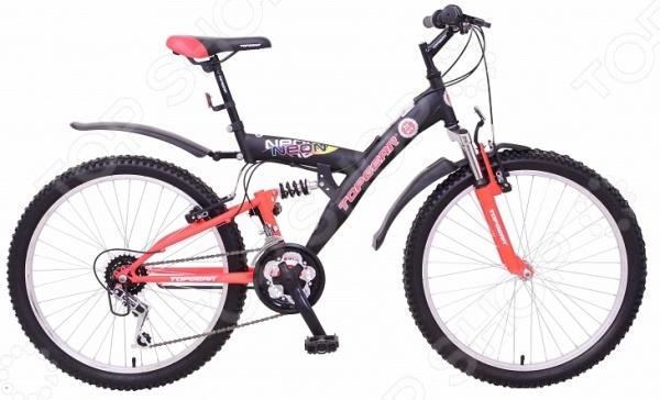 Велосипед Top Gear Neon 120 26&  Top Gear - артикул: 815652