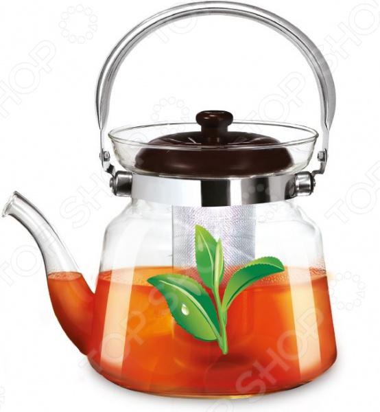 Чайник заварочный LARA LR06-13 lara lr06 72