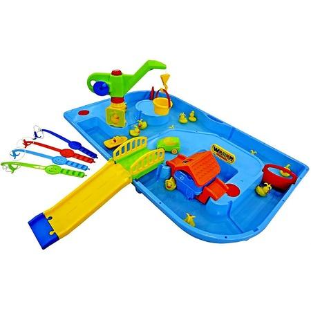 Купить Игра настольная Wader «Поймай уточку» 40558