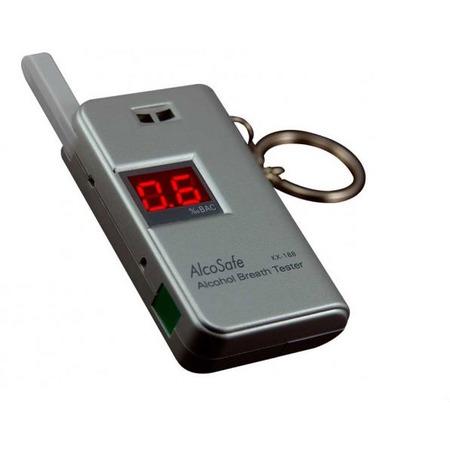 Купить Алкотестер AlcoSafe KX-168