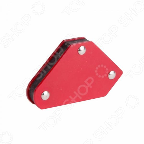 Угольник-держатель магнитный для сварки Rexant 12-4830