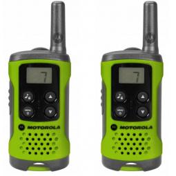 Комплект из двух раций Motorola TLKR-T41 P14MAA03A1BP