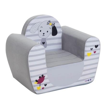 Купить Кресло детское игровое PAREMO «Крошка Ди»