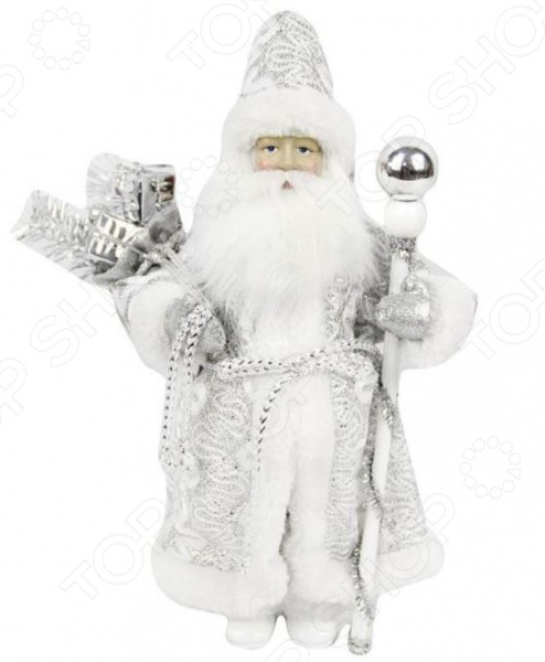 Кукла под елку Новогодняя сказка «Дед Мороз» 973720
