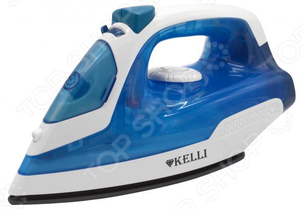 цена на Утюг Kelli KL-1623