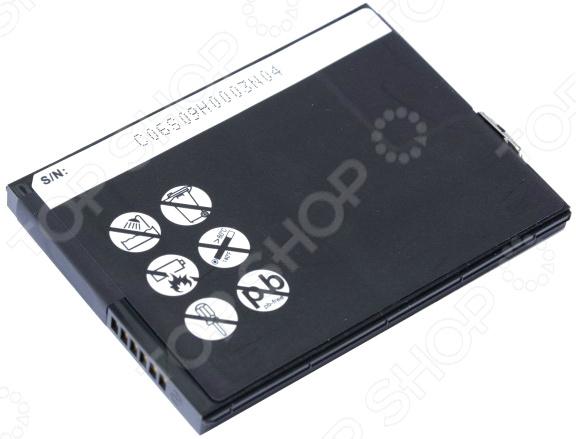 Аккумулятор для телефона Pitatel SEB-TP1026 для HTC Advantage/Shift/X7500, 2000mAh