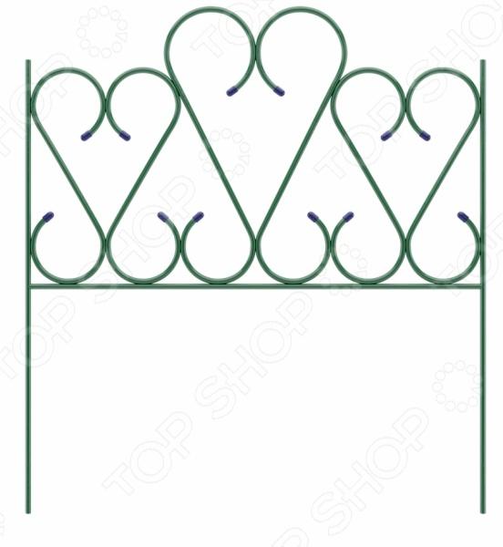 Забор декоративный «Амурный» 65044    /