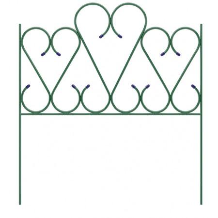 Купить Забор декоративный «Амурный» 65044
