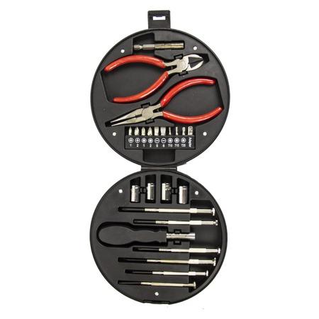 Купить Набор инструментов KomfortMax KF-1184
