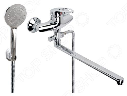 Смеситель для ванны и умывальника Argo Olio 40-L35