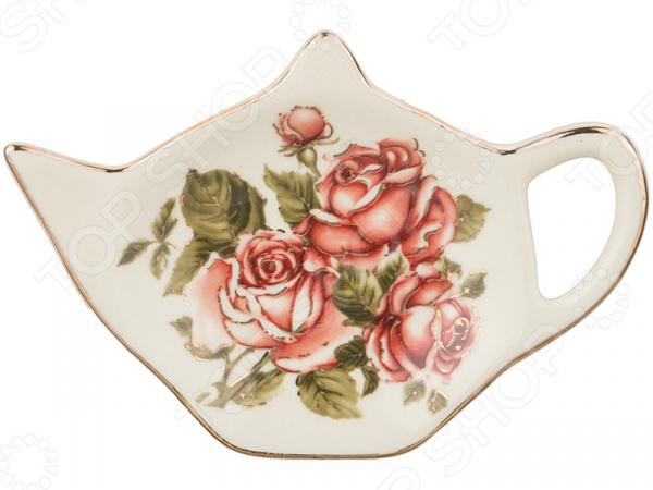 Подставка для чайного пакетика Lefard 69-2337