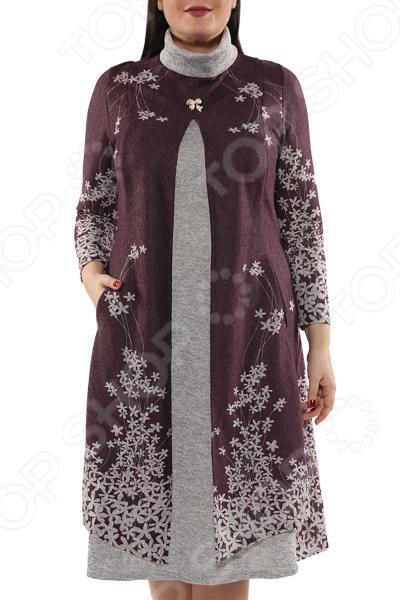 Платье PreWoman «Душенька»