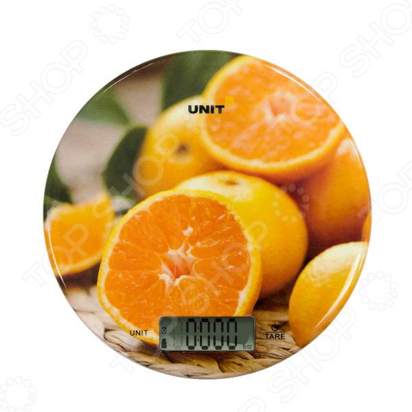 Весы кухонные UBS-2156