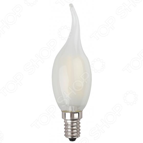 Лампа светодиодная Эра BXS-7W-840-E14 frost