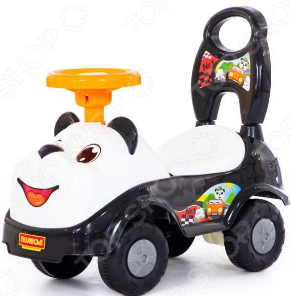Каталка POLESIE «Панда»