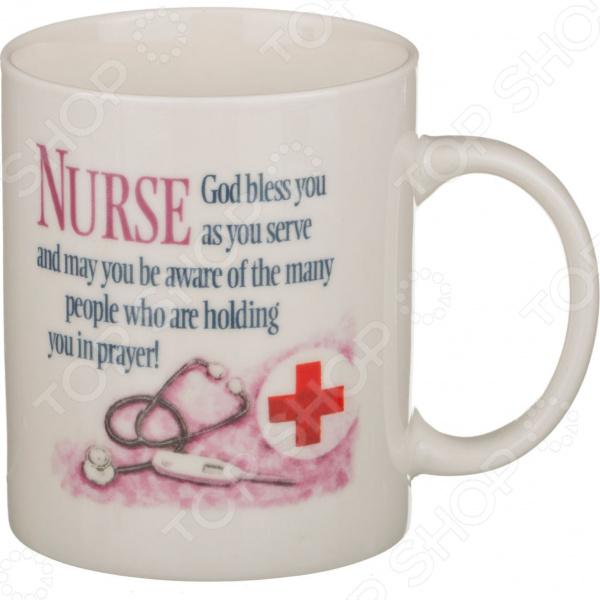 Кружка Lefard Nurse 356-183