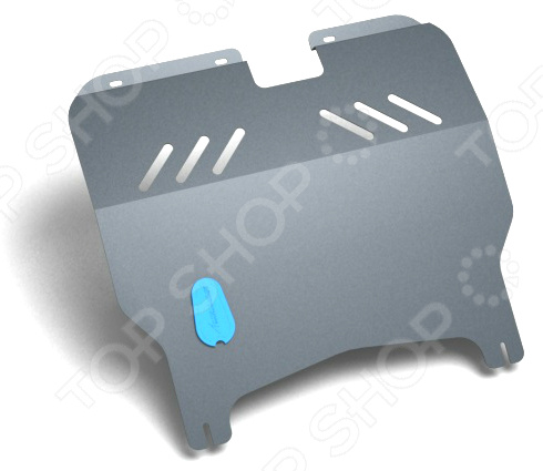 Комплект: защита картера и крепеж Novline-Autofamily Hyundai Matrix 2001: 1,6/1,8 бензин МКПП/АКПП комплект защита картера и крепеж novline autofamily suzuki swift 2010 1 2 бензин мкпп акпп