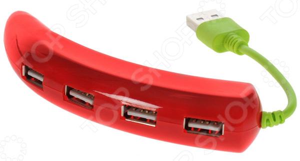USB-хаб Bradex «Перчик»