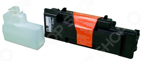 Картридж Sakura TK-310/312 для Kyocera Mita FS-2000D/3820N/3830N/4000D картридж sakura tk3130 для kyocera mita fs 4200 4300