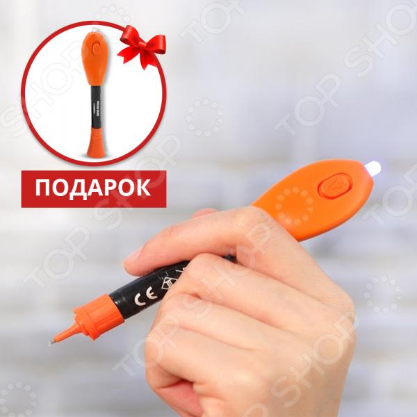 Ручка-суперклей «Сварщик» от ТОП ШОП