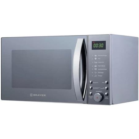 Купить Микроволновая печь BRAYER BR-2504