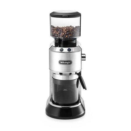 Купить Кофемолка DeLonghi KG520.M