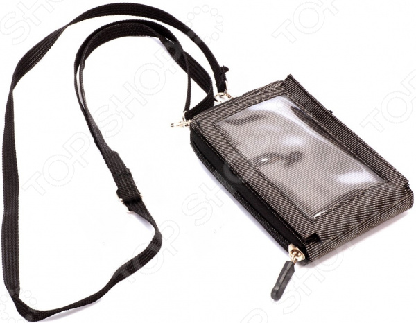 Портмоне-чехол для смартфона 2в1 Bradex Touch Purse 1