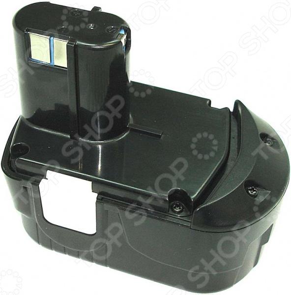 Фото - Батарея аккумуляторная для электроинструмента Hitachi 020643 аккумуляторная батарея brother pabt 500 ni mh для pocketjet
