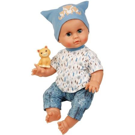 Купить Кукла Schildkroet «Мальчик»