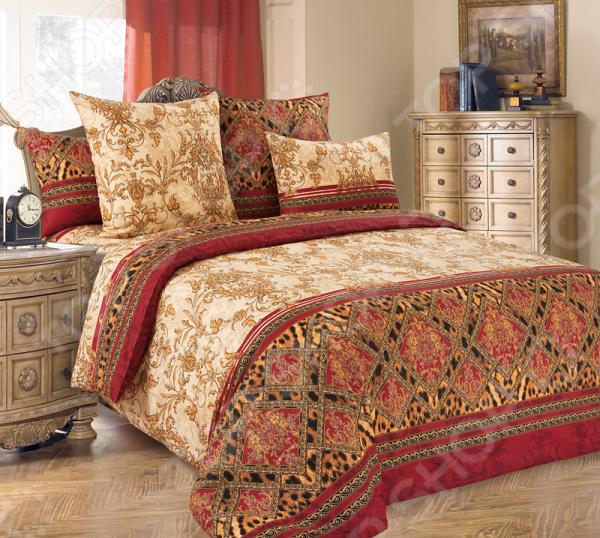 Комплект постельного белья утепленный Белиссимо «Императрица»