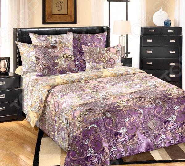 Комплект постельного белья Белиссимо «Изыск» одежда для сна