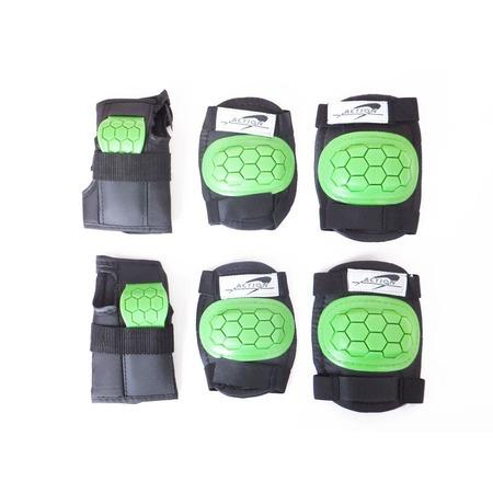Купить Комплект защиты для роликовых коньков Action PW-306