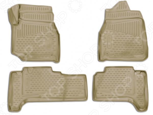 Комплект 3D ковриков в салон автомобиля Element Toyota Land Cruiser J100, 1998-2007 dia 400mm 900w 120v 3m ntc 100k round tank silicone heater huge 3d printer build plate heated bed electric heating plate element