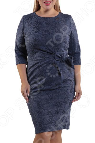 Платье Wisell «Роскошный вид»