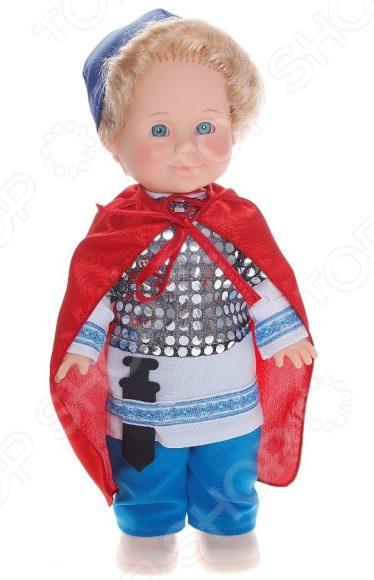 Кукла Весна «Русский богатырь». В ассортименте