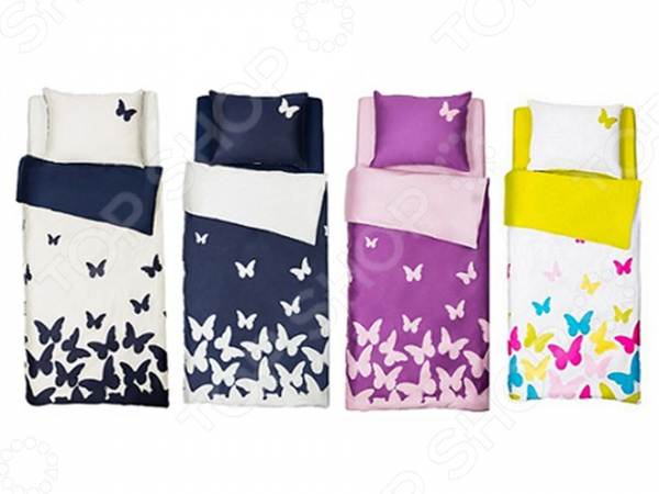 Постельное белье Комплект постельного белья Dormeo PRIMAVERA. 1-спальный