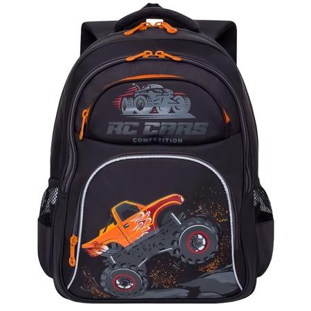 Купить Рюкзак школьный Grizzly RB-860-6