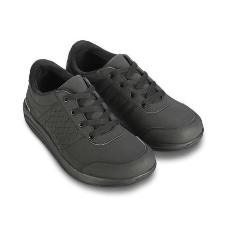 Купить Кроссовки Walkmaxx Men's Style. Цвет: черный