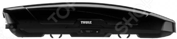 Автобокс Thule Motion XT Sport Автобокс Thule Motion XT Sport /Черный