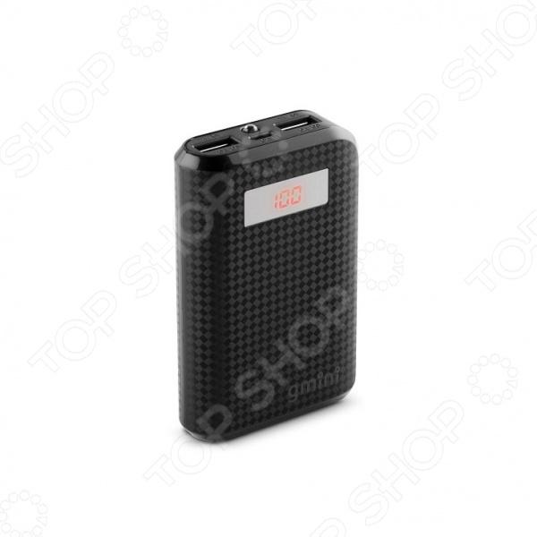 Аккумулятор внешний Gmini GM-PB-80TC аккумулятор внешний gmini gm pb 80tc