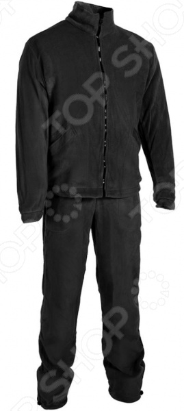 Костюм демисезонный Huntsman «Байкал». Цвет: черный