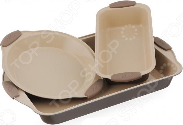 Набор форм для выпечки Calve CL-4630