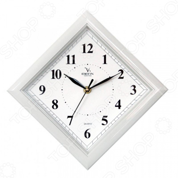 Часы настенные Вега П 3-5-51