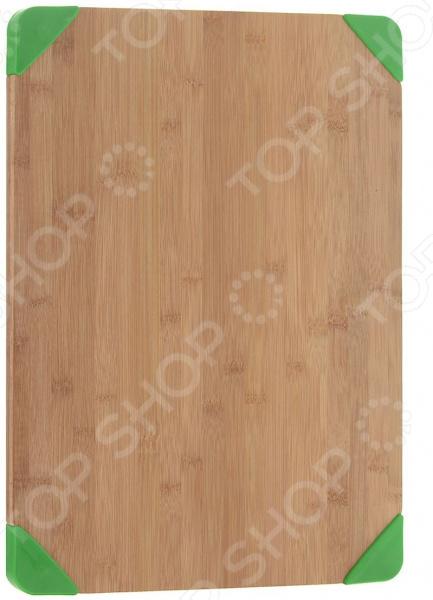 Доска разделочная Oriental Way NL12018-2 разделочные доски oriental way доска разделочная прямоугольная с желобком